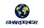 Sharpener logo